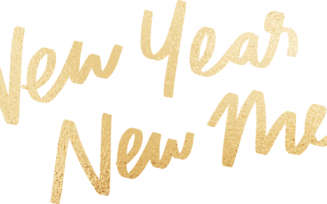 New Year's Resolutions for Recovery